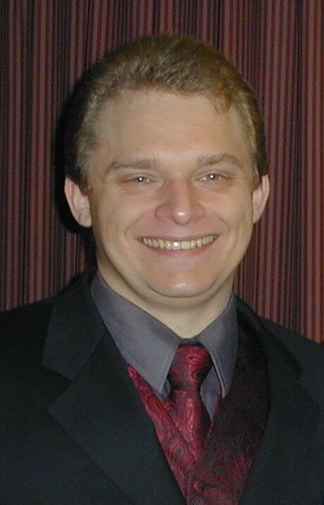 Christoph Herr Suit