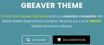 GBeaver Banner