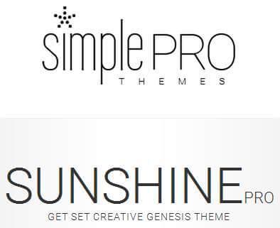 Sunshine Pro Banner