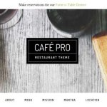 Cafe Pro